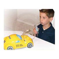Drive Checker Pediatric Compressor Nebulizer With Aerosol Mask
