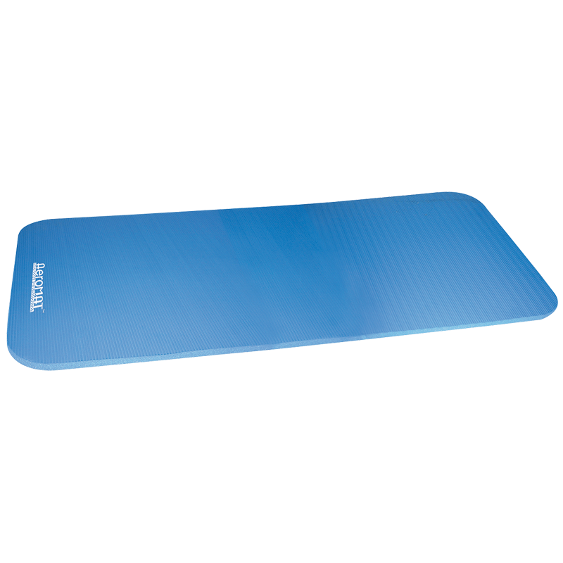 Aeromat Elite Dual Surface Exercise Mat By AGM GROUP