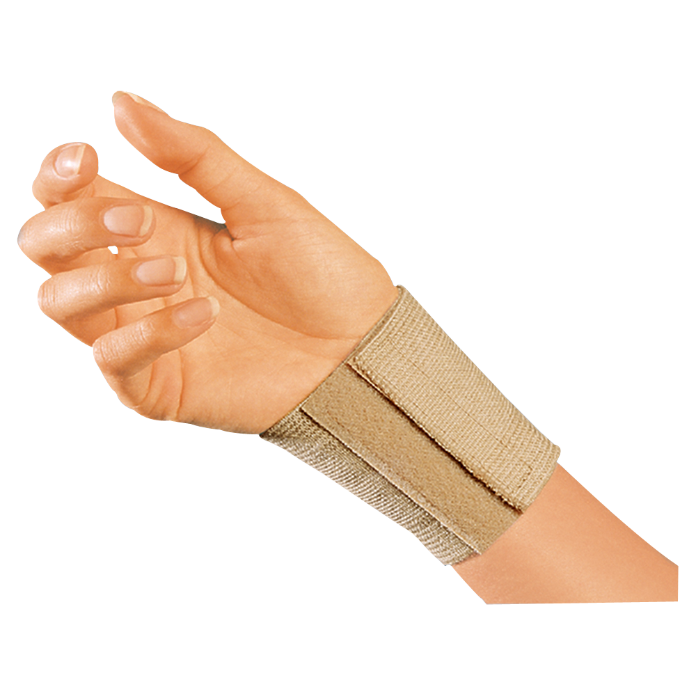 Futuro Wrap Around Wrist Support By 3m Health Products