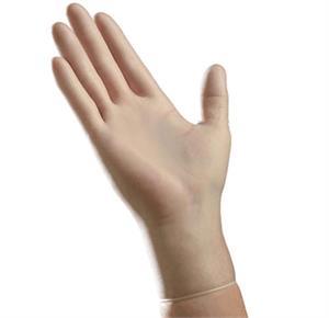 Latex-Free Vinyl Exam Gloves