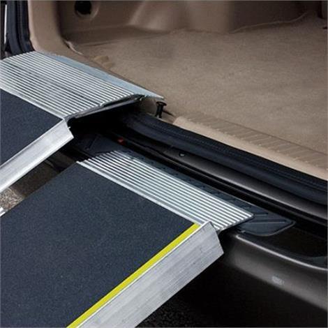 Ez-Access Suitcase Top Lip Extension,Top Lip Extension,Each,SUITCASE TLE