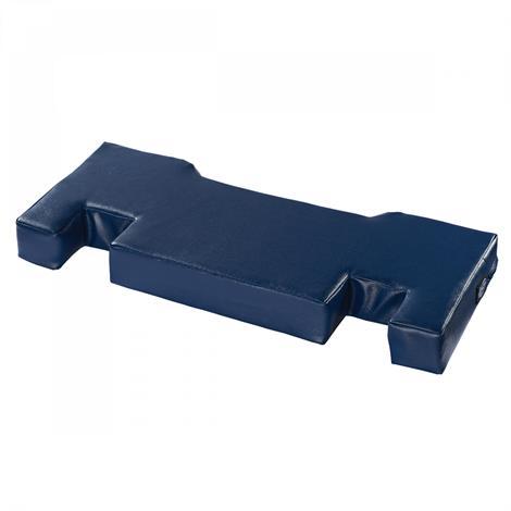 "Lacura Lap Cushion,Desk Arm,Fits 18"",Each,81714617"