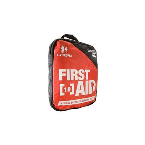 Tender Corp Adventure 1.0 First Aid Kit,Adventure 1.0 First Aid Kit,Each,0120-0210
