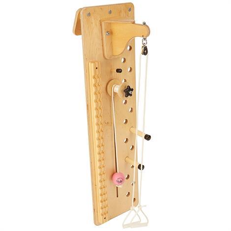 """Grahamizer I Multi-Use Exerciser,42""""H x 11-1/2""""W x 14""""D,Each,5026"""