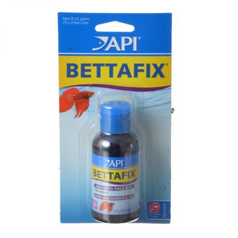 API Bettafix Betta ,1.25 oz,Each,93B