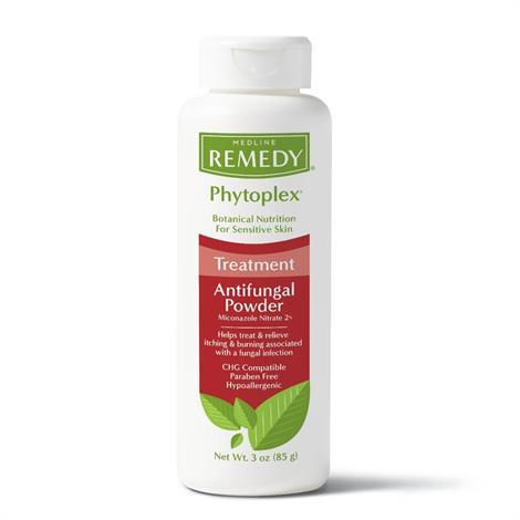 Medline Remedy Phytoplex Powder,3 oz,85 ml,12/Case,MSC092603