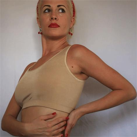LuisaLuisa Second Skin Seamless Bra,0,Each,SSB370