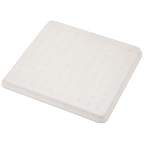 Sammons Preston Peg Board,Pegboard,Each,550510