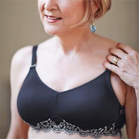 ABC Adore Mastectomy Bra Style 502,0,Each,502