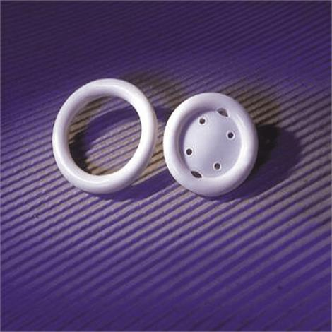 """EvaCare Ring Flexible Pessary with Support,#1,Diameter 2"""",Each,R200S"""