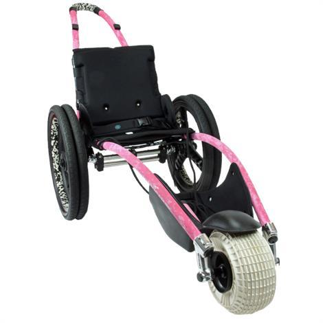 Vipamat Hippocampe All Terrain Beach Wheelchair,0,Each,0