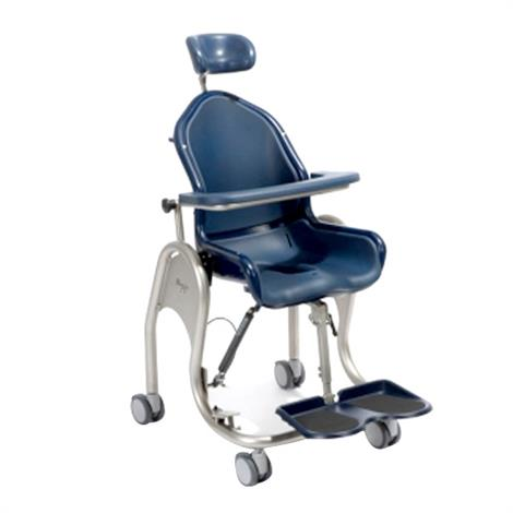 Clarke Boris Pediatric Shower Chair,0,Each,0