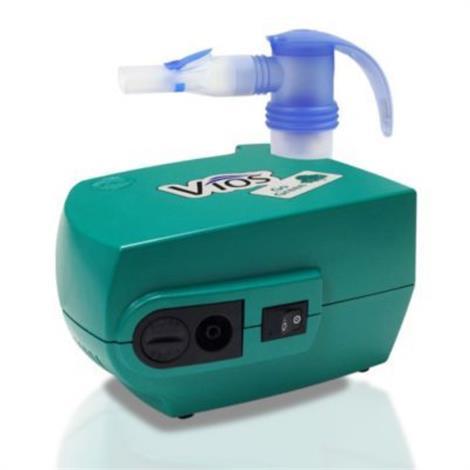 Pari Vios LC Plus Pediatric Aerosol Nebulizer Compressor,Pediatric,Each,310F83-P
