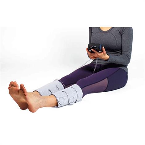 Powerplay Calf Massager Kit,Calf Massage Wrap,Each,PPKT-33