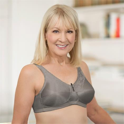 ABC Lace Soft Cup Mastectomy Bra Style 135