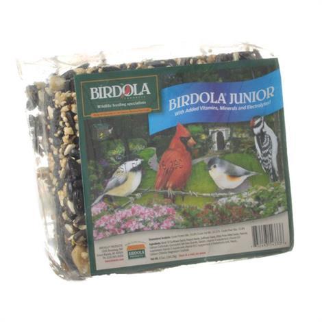 Birdola Plus Seed Cake, - 6.5 Oz,Each,#54333