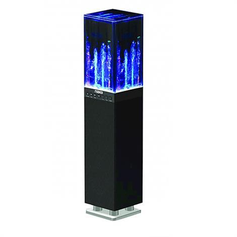 Naxa Dancing Water Light Tower Speaker System With Bluetooth,Speaker System With Bluetooth,Each,NHS-2009