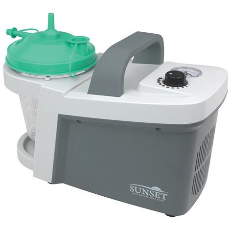 Sunset Portable Suction Machine,AC operation,Each,SU100AC