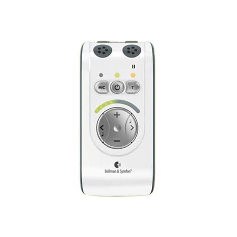 Bellman Mino Digital Personal Sound Amplifier,Amplifier Only,Each,BE2030
