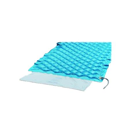 Blue Chip Air-Pro Series Overlay Mattress Pads,Deluxe,Each,4810