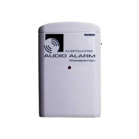 Clarity AlertMaster Audio Alarm Transmitter,Audio Alarm Monitor,Each,AMAX