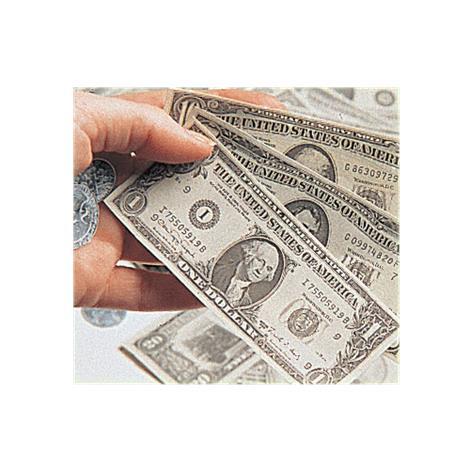 Hands On Money Imitation Money Kit,Imitation Money Kit,Each,4077