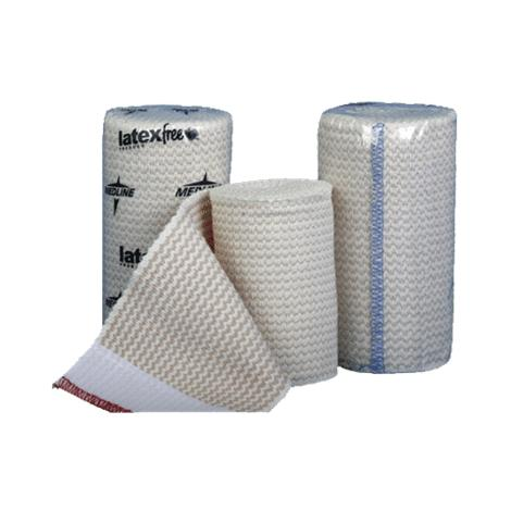 Medline Non-Sterile Matrix Elastic Bandages,6 x 5yard,50/Case,MDS087006LF