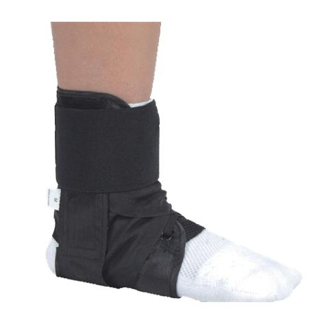 Comfortland Tour Quick-Lace Ankle Brace,Large,Each,CK-303-4