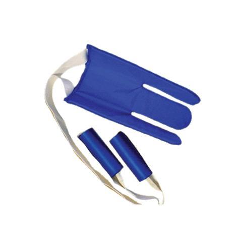 Flexible Sock Aid with Foam Handles,Sock Aid,Each,32017