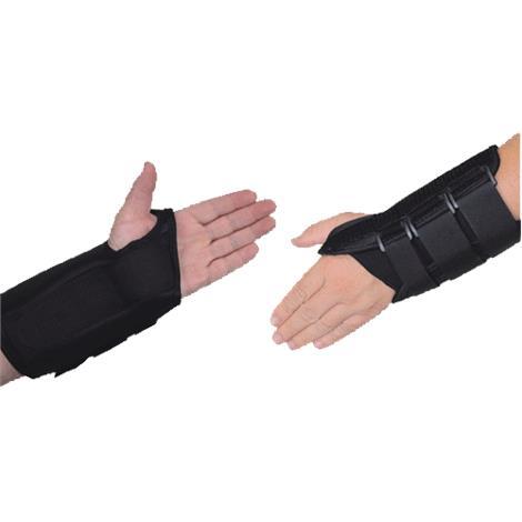 """Comfortland Wrist Extension Splint,Large,8"""" Left,Each,CK-702-4-L"""