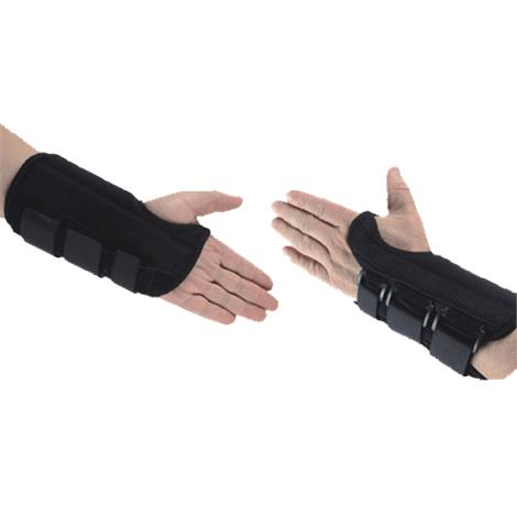 Comfortland Eight Inches Universal Wrist Extension Splint,Left,Each,31-106-L