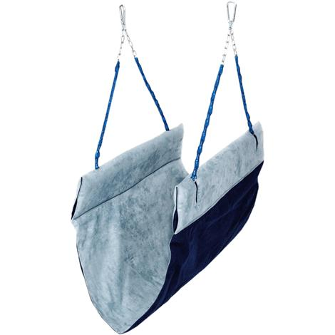 Haleys Joy Sensory Wrap For On The Go Swing System,Sensory Wrap For On The Go III Swing System,Each,42604