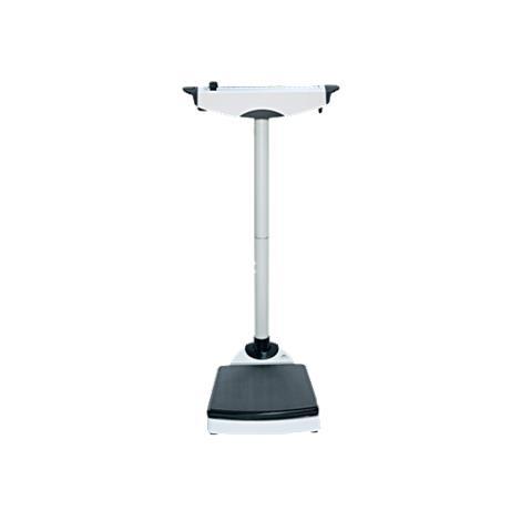 Seca Mechanical Column Scale with Waist Level Beam,Mechanical Column Scale,Each,SECA710