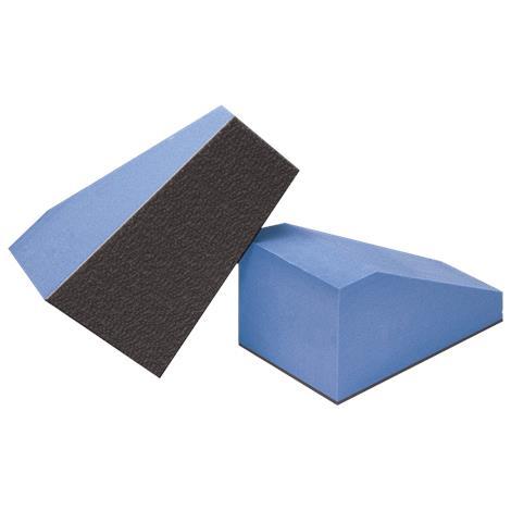 """Core Adult Pelvic Sacral Block,8""""L x 5""""W x 4""""H (20cm x 13cm x 10cm),Pair,PRO-930"""