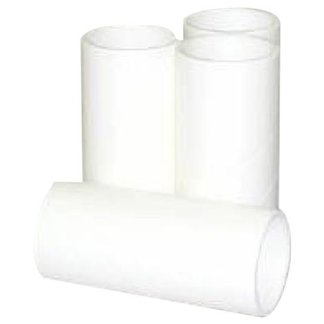 Hudson RCI Disposable Cardboard Mouthpiece,30mm ID,100/Case,1805