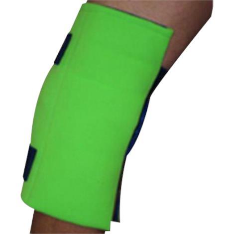 Sealed Ice Polar Ice Standard Knee Wrap,Universal,Each,30103