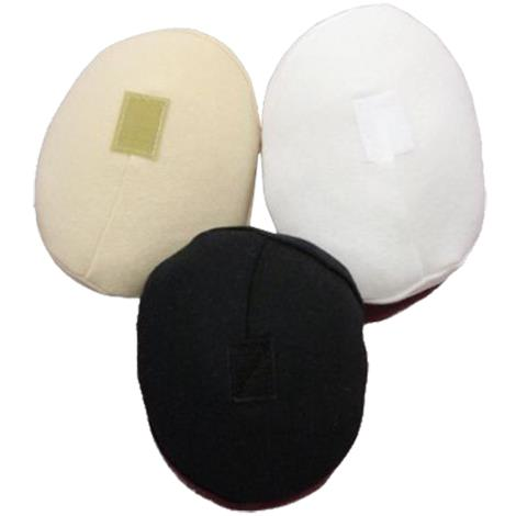 Softee Poly Fil Breast Forms With Velcro