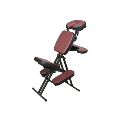 Oakworks Portal Light Portable Massage Chair Package
