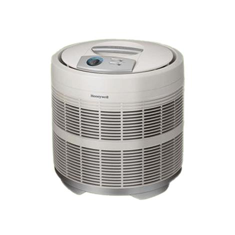 Honeywell True HEPA Air Purifier,For Room Size 17ft x 23ft,Each,50250 KUI50250