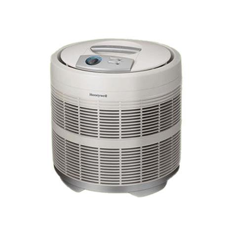 Honeywell True HEPA Air Purifier,For Room Size 17ft x 23ft,Each,50250 KUI50250