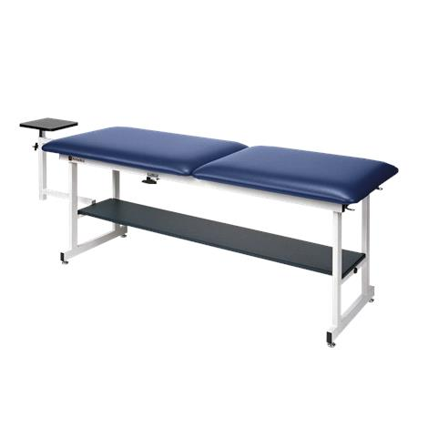 Armedica Hi Lo Fixed Height Traction Treatment Table,Black,Each,AM-420