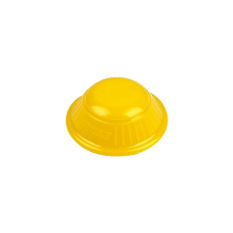 Dycem Multi Purpose Bottle Opener,Yellow,Each,NS07BO8