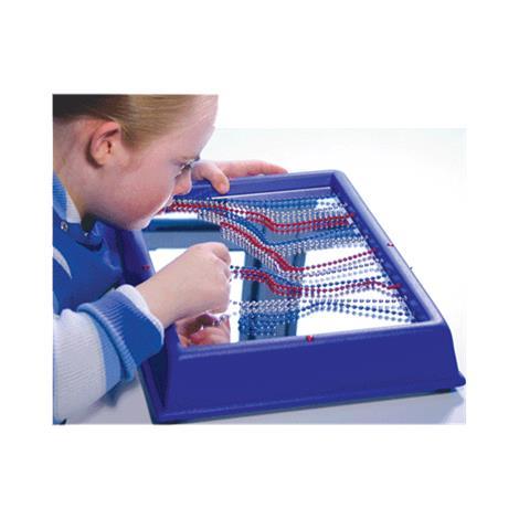Bead Chain in a Box Visual Stimulator,Bead Chain in a Box,Each,644