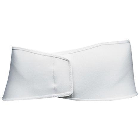Core Elastic 6-Inch Sacral Belt with Pad,2X-Large,Each,SIB-6031-2XL