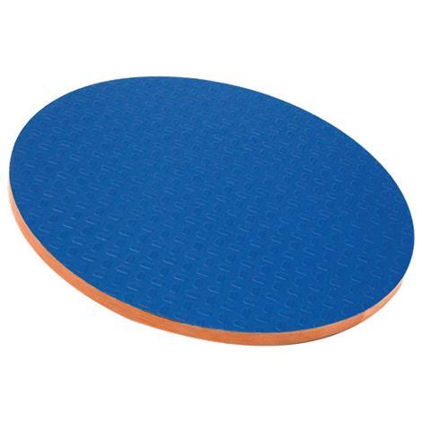 """A3BS Circular Wobble Board,16""""D x 3""""H,Each,W15078"""