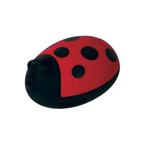 Tag Pediatric Ladybug Aerosol Compressor,Ladybug,Each,NEB-LADYBUG