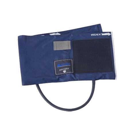Mablis DMI Sphygmomanometers Adult Cuff And One-Tube Bladder,Blue Nylon,Each,05-269-011