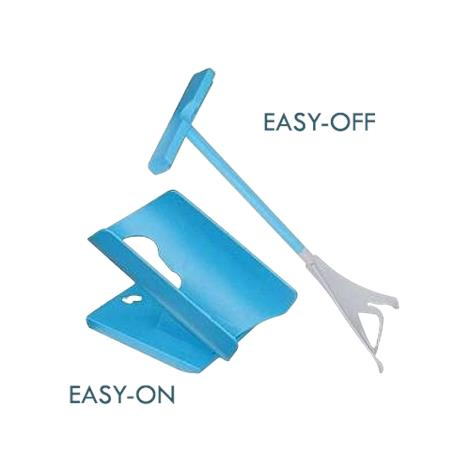Kinsman Easy On and Off Sock Aid Kit,Easy On/Off Kit,Each,32035