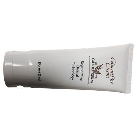 Brennen GlucanPro Oat Beta Cream,0.9oz (25gm),Tube,12/Pack,GPC-0025-01