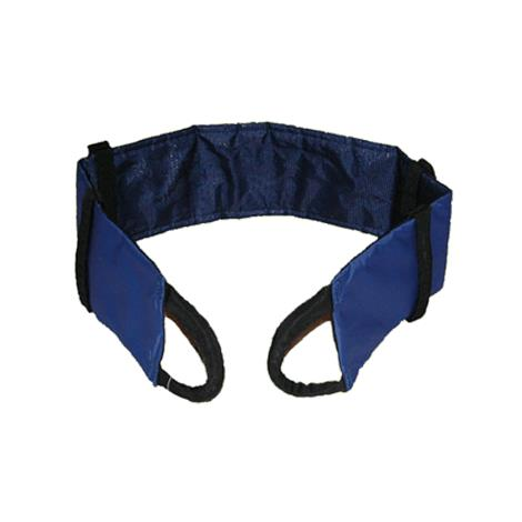 "Bestcare Handi Move Patient Handling Belt,9"" x 45.5"",Each,TS-30500"
